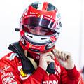 F1: Leclerc ült először autóba 2020-ban