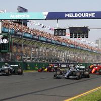 Az F1 is összefog Ausztráliáért