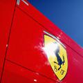 F1 - AZ FIA MEGÁLLJT PARANCSOLT A FERRARI JEGES TRÜKKJÉNEK