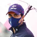 F1: Bizonytalan a teszteredmény, karanténba vonult Sergio Pérez