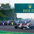 F1: Az MNASZ készen áll a Magyar Nagydíj sportszakmai támogatására
