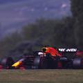 F1: Verstappené az utolsó edzés, hátrányban a Mercedes