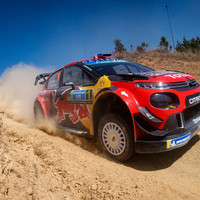 WRC - OGIER ÖTÖDJÉRE IS MEGHÓDÍTOTTA MEXIKÓT