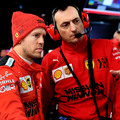 F1: Igazából nem is kapott újabb esélyt Vettel a Ferrarinál?