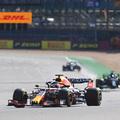 Verstappen nyerte az F1 első sprintjét