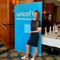 KESZTHELYI VIVIEN AZ UNICEF BAJNOKA
