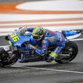 MotoGP: Történelmi Suzuki-siker Valenciában