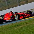 F1: Mindenki egyért, mindenki a Ferrari ellen