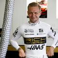 F1: Újabb Forma-1-es esküvő, immár Kevin Magnussen is nős!