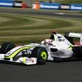 F1: Világbajnoki autóját vezetheti Jenson Button
