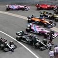 F1: Így fest a 70. Évforduló Nagydíj rajtrácsa!