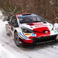 Ogier rekordjával indult a WRC szezonja