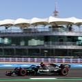 F1: A Mercedes továbbra is másik dimenzióban, mögöttük szoros a mezőny