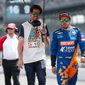 Küszöbön Alonso Indy 500-as szerződése