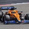 F1: Ricciardo az élen a McLarennel, elsőként robbant le a Mercedes