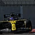 F1: Alonso volt a leggyorsabb a fiatalok tesztjén