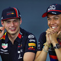 F1: Albon váltja Gaslyt a Red Bullnál a Belga Nagydíjtól – hivatalos!