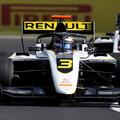 F3: Piquet fiát verve nyitott az élen az ART-s a Hungaroringen
