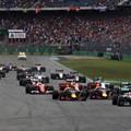 F1 - VALÓSZÍNŰ, HOGY 2019-BEN MEGINT NEM LESZ NÉMET NAGYDÍJ
