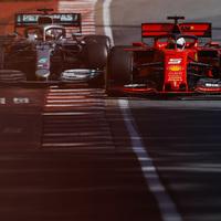 F1 - JOGTALANUL FOSZTOTTA MEG GYŐZELMÉTŐL VETTELT AZ FIA?