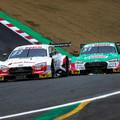 DTM: Négyes Audi-siker, negyedjére nyert idén Rast