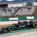 F1: Hamilton tarolt Portugáliában, rekordot döntött