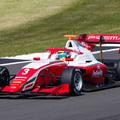 Új pole pozícióst avatott az F3, amerikai versenyző indulhat az élről