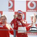 F1: Ezek voltak Schumacher fő kvalitásai