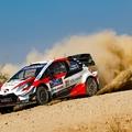 Visszavonulás helyett a hosszabbítást választotta a hatszoros WRC-bajnok
