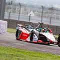Formula–E: Hiába vezetett végig Wehrlein, kizárták, kettős Audi-siker