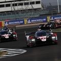 WEC: Új szezon, régi Toyota-fölény