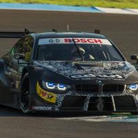 DTM - ÖT 2019-ES PILÓTÁJÁT IS BEJELENTETTE A BMW