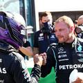 F1: Bottas távozik a Mercedestől, megvan az is, hol folytatja