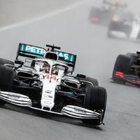 F1: Hamilton nem engedi a Netflixnek, hogy felhasználja a róla készült, németországi felvételeket