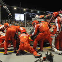 F1: Visszahozná a tankolást az FIA elnöke
