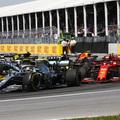 F1: A Mercedesszel és a Ferrarival folytatódik a Netflix sikersorozata