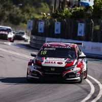 WTCR: Tassi drámája után Monteiro először nyert a balesete óta