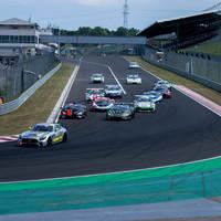 GT Cup Open Europe: Visszavágott a Mercedes, nagyot hajrázott a Lamborghini