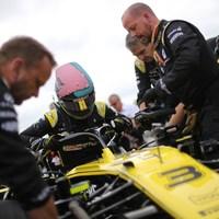 F1: Kiáll lángoló hazájáért Ricciardo