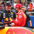 F1: Korai volt Verstappen öröme, Leclerc-é a pole Mexikóban