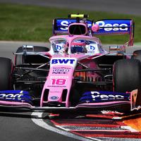 F1: Amerikai licensszel állnak rajthoz a kanadai versenyzők