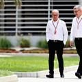 F1 - ISMERTETTE 2021-ES TERVEIT A LIBERTY