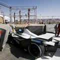 Kizárták a Mercedes-motoros autókat az FE-időmérőről