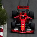 F1: Japánban visszatér a dohánygyártó a Ferrarihoz