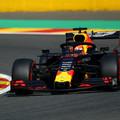 F1: Verstappen a mezőny végéről indul Olaszországban