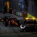 F1: Megint kaszát kapott Szingapúr