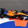 F1: Pórul járhat a McLarennel a Mercedes?