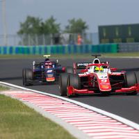 F2: Schumacher első győzelmét aratta a Hungaroringen!