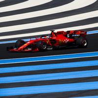 F1: Nagy baj lehet a Ferrari 2020-as autójával
