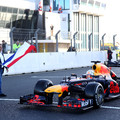F1: Így hasít Verstappen a felújított zandvoorti pályán – videó